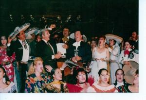JMC por México y sus canciones 1
